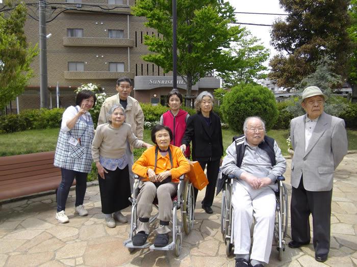 二十世紀が丘-ゆいの花公園イベント-20120511-007