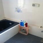 松飛台-ジェットバス付のお風呂で気持ち良く